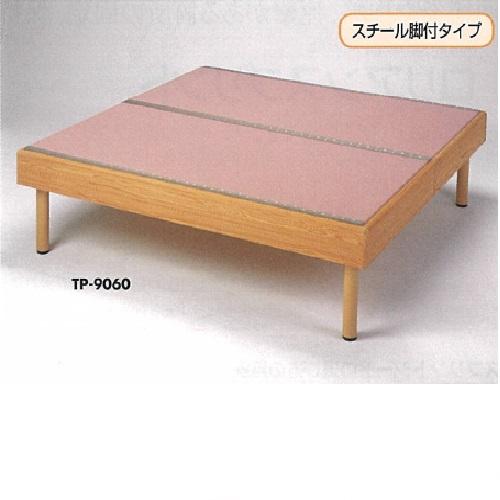【送料無料】 畳プラットホーム 1740(W)×900(D) 48kg
