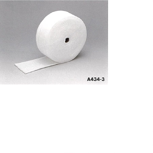 ストッキネット ホワイト 7cm×10m