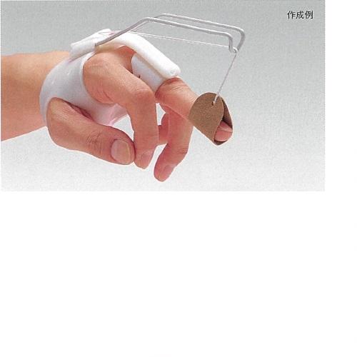 【送料無料】 フィンガースリング 100(L) ×25(W)mm 100個