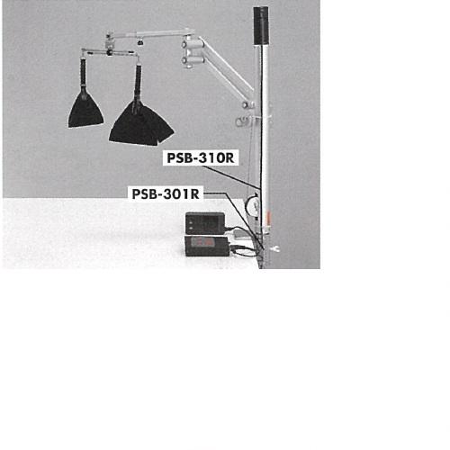 【送料無料】 PSB ポータブル スプリングバランサー 電動タイプ 左手用 W400×D100×H700mm 1600g