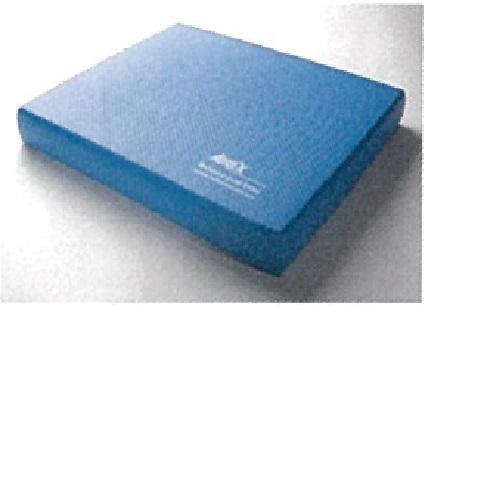 【送料無料】 バランスバッド・エリート ブルー L500×W410×H60mm 0.7kg