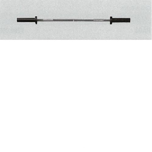 【送料無料】 オリンピックバー 1500×θ50mm 7.5kg