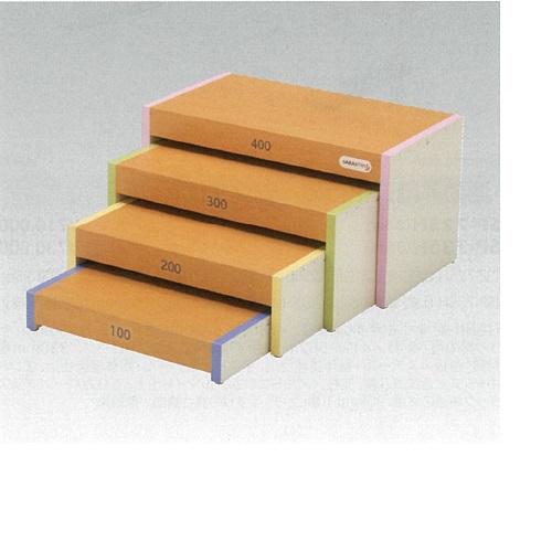 【送料無料】 エクササイズブロック W730×D400×H400mm 19.5kg