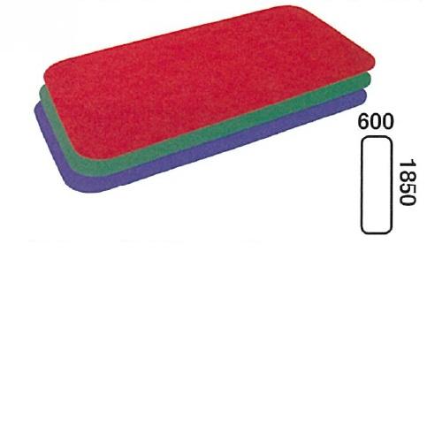 【送料無料】 コロネラ グリーン L1850×W600×H15mm 2.2kg