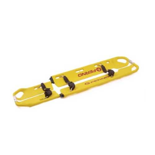 【送料無料】 スクープストレッチャー L1620×W445×H70mm 7kg