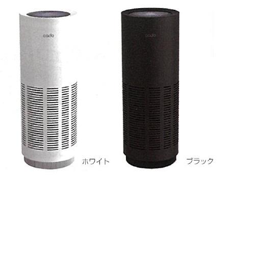 【送料無料】 AP-C200 ブラック W350×D230×H580mm 6.3kg カドー