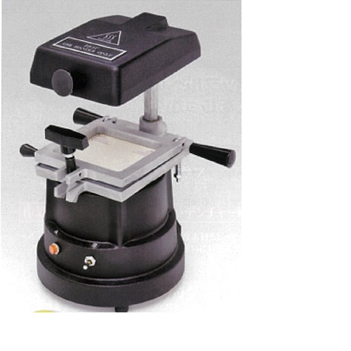【送料無料】 バキュームアダプター 230×210×366mm 6.5kg ナショナルキーストン社