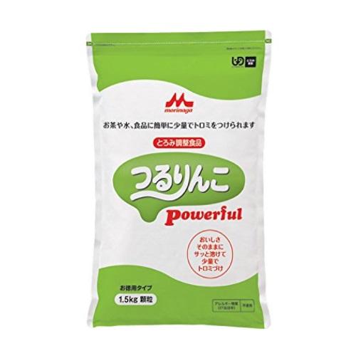 つるりんこ Powerful パワフル 1.5kg×1袋入 クリニコ