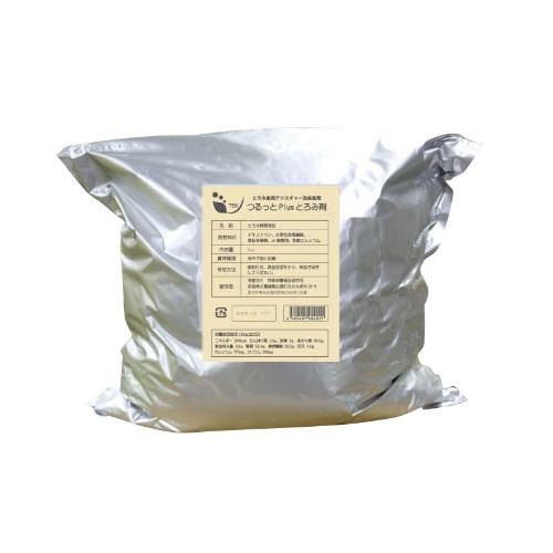 【送料無料】 つるっとplusトロミ剤 5kg×1袋入 オプティピュア・ジャパン