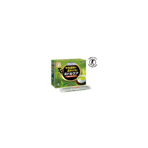 【送料無料】 まとめ買い6個セット ミドルケア 粉末スティック 4g×30包 大正製薬