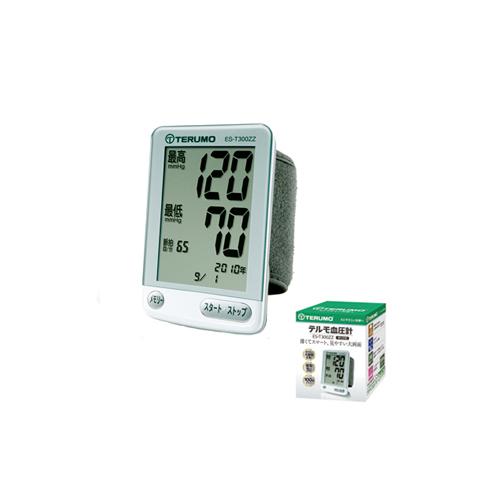 テルモ血圧計 ES-T300ZZ テルモ