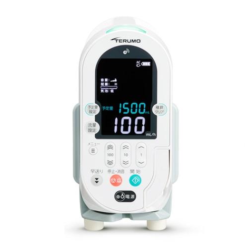 【送料無料】 医療機器 テルフュージョン輸液ポンプ28型 TE-281N 1台 TE-281N テルモ