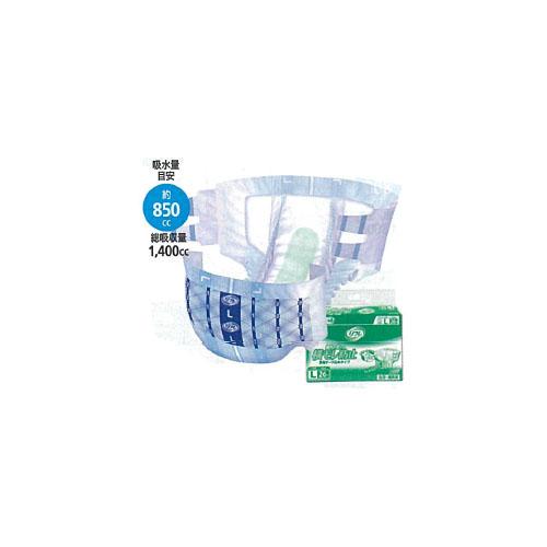 2袋 簡単テープ止めタイプ L 92~130 26枚 リブドゥコーポレーション