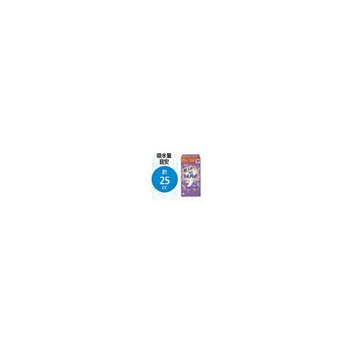 【送料無料】 18袋 リフレ 安心パッド 吸水量25CC 36枚 (株)リブドゥコーポレーション