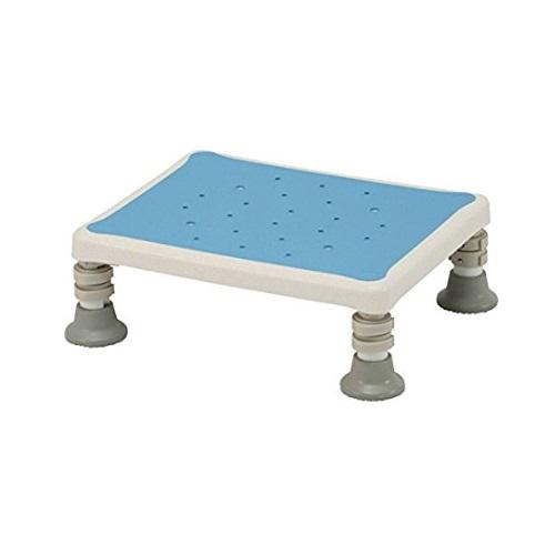 【送料無料】 浴槽台 ユクリア 軽量レギュラー1826 ブルー 高さ/18~26cm 1台 PN-L11826A パナソニック