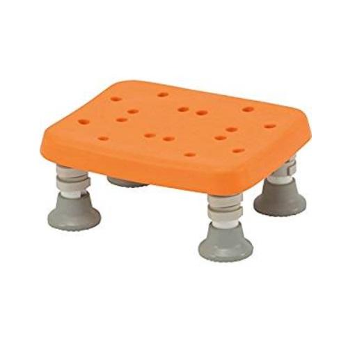 【送料無料】 浴槽台 ユクリア ソフトコンパクト1220 オレンジ 高さ/12~20cm 1台 PN-L11520D パナソニック
