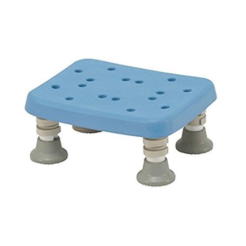 【送料無料】 浴槽台 ユクリア ソフトコンパクト1220 ブルー 高さ/12~20cm 1台 PN-L11520A パナソニック
