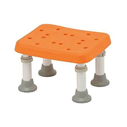 【送料無料】 浴槽台 ユクリア ソフトコンパクト1826 オレンジ 高さ/18~26cm 1台 PN-L11526D パナソニック