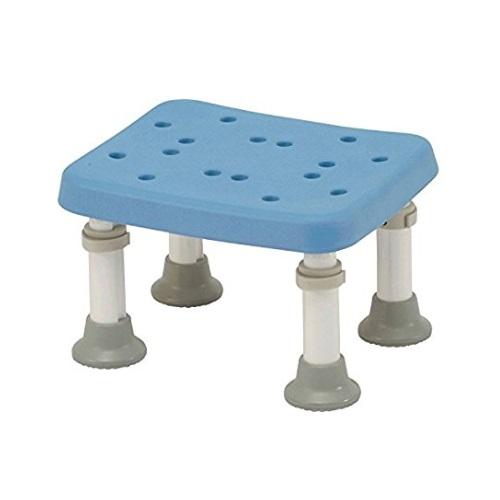 【送料無料】 浴槽台 ユクリア ソフトコンパクト1826 ブルー 高さ/18~26cm 1台 PN-L11526A パナソニック