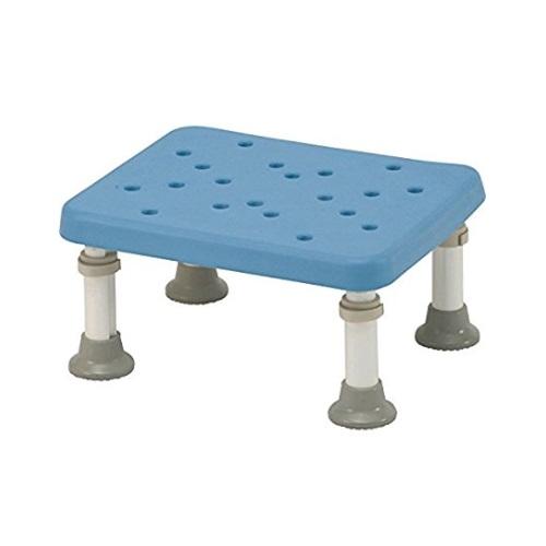 【送料無料】 浴槽台 ユクリア ソフトレギュラー1826 ブルー 高さ/18~26cm 1台 PN-L11626A パナソニック