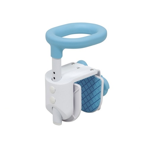 【送料無料】 テイコブ コンパクト浴槽手すり 1台 YT01 幸和製作所