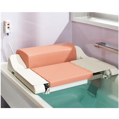【送料無料】 入浴リフト バスリフト レンタル用 標準シート仕様 1台 EWB101RR TOTO