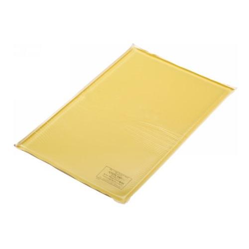 【送料無料】 特浴用アクションパッド 平状 幅30×奥行45×高さ1.3cm 1個入 40690 アクションジャパン