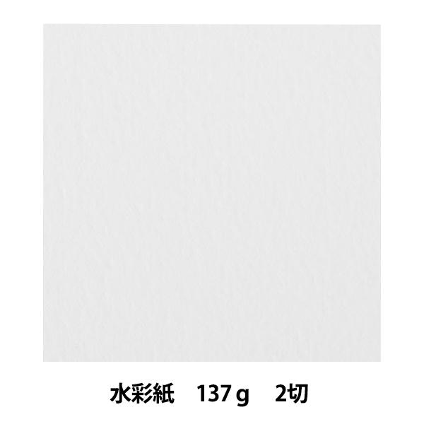 やさしい彩色性が特徴の高級水彩紙 水彩紙 タッチII 137g 2切 muse セール ミューズ ランキングTOP10
