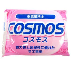 樹脂風粘土 コスモス 36個(ケース) 【まとめ買い・大口】