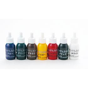 香りのせっけんねんど専用カラー7色セット/5個セット 【まとめ買い・大口】