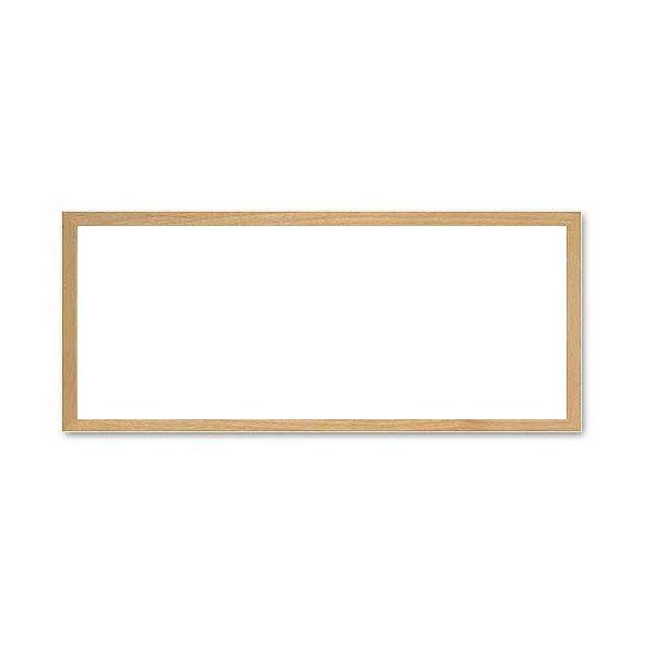 オリムパス 木製フレーム 白木 /W-47[額/刺しゅう]