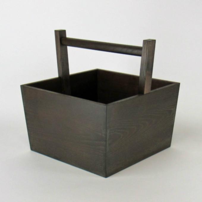 箱炭斗 紙箱