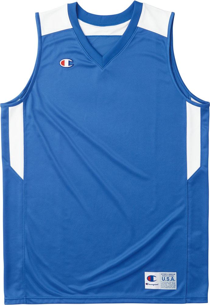 チャンピオン Champion BASKETBALL GIRLS GAME SHIRTS CBLR2206 アメリカBL バスケット ケームシャツ・パンツ