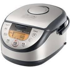 日立 IH炊飯器 RZ-XS10M(S) シルバー 5.5合炊き 【送料無料(沖縄県を除く)】