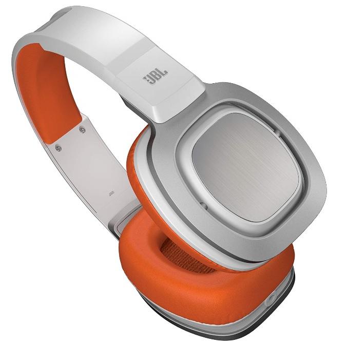JBL DJ向け 密閉型ヘッドホン J88 オレンジ J88WOR