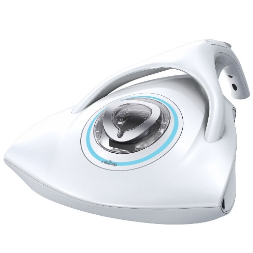 raycop/レイコップ 布団クリーナー RP-100JWH ホワイト 【送料無料(沖縄県を除く)】