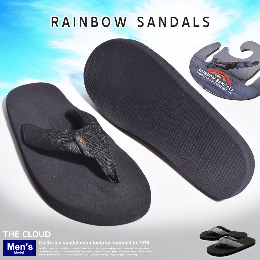 7d32edcb58ea 楽天市場 RAINBOW SANDALS レインボーサンダル サンダル 全2色ザ ...