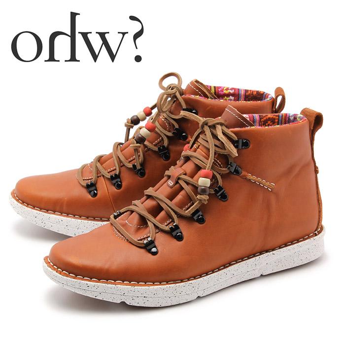 z-craft | Rakuten Global Market: Oh? Fu Dan Brown leather boots ...