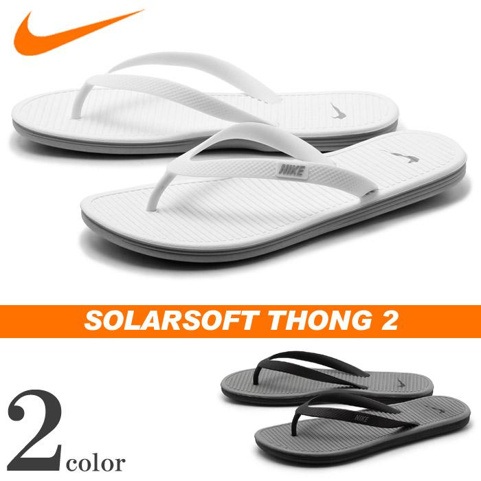 eb4e6dd713ce ... new zealand nike nike sandals solar soft tong 2 total 2 color flip flops  mens solarsoft ...