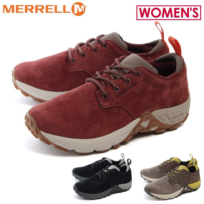 送料無料 メレル MERRELL カジュアルシューズ ジャングル レース エーシープラス 全3色(MERRELL J00832 J02394 J00840 JUNGLE LACE AC+)レディース(女性用) 靴 シューズ アウトドア スポーツ 運動