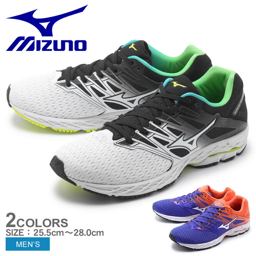 quality design 10303 02d8b Mizuno Mizuno running shoes wave shadow 2 WAVE SHADOW 2 J1GC1830 07 16 men