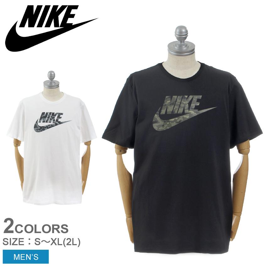 nike m nsw t-shirt nsw 2