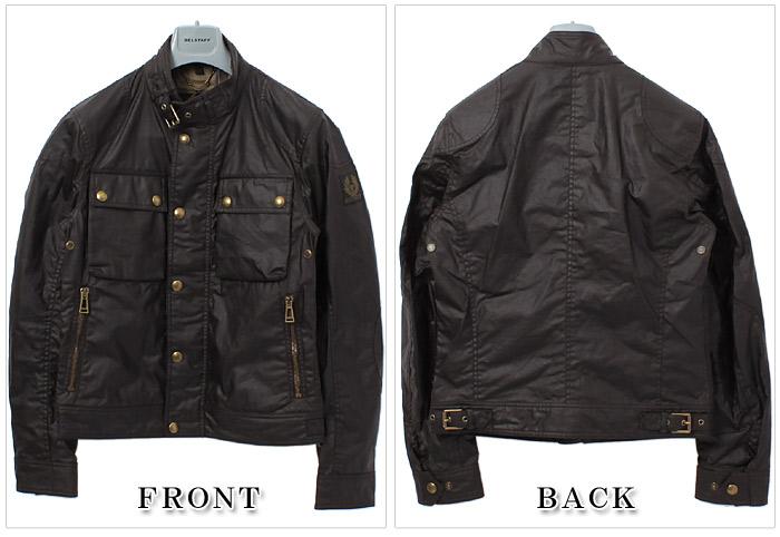 Belstaff Hempton Blouson Jacket