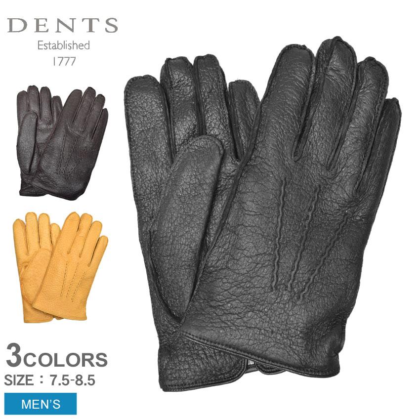 送料無料 DENTS デンツ 手袋オクスリー グローブ OXLEY GLOVES15-1077 メンズ