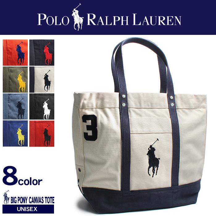 RALPH LAUREN Ralph Lauren Tote big pony canvas tote bags all eight colors  405532853 BIG PONY bag cotton oversized B4 for vintage men\u0027s (men\u0027s) and  women\u0027s ...