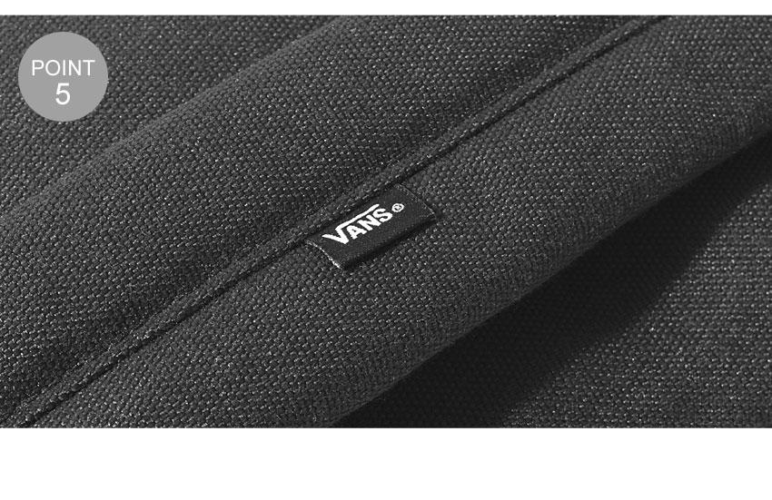 VANS station wagons backpack black OLD SKOOL II BACKPACK VN000ONIBLK men gap Dis brand outdoor rucksack school sports bag school bag Shin pull
