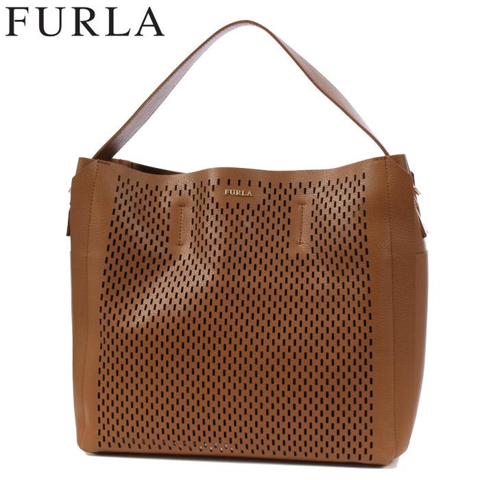 送料無料 フルラ FURLA 2wayショルダーバッグ カプリッチョ M ノッチョーラ(FURLA 878544 CAPRICCIO M HOBO)レディース(女性用) ブランドバッグ 高級 鞄 カバン 本革 レザー
