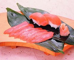 스시 네타트라우트 20장입 「일본식 요리 스시 냉동식품 업무용」