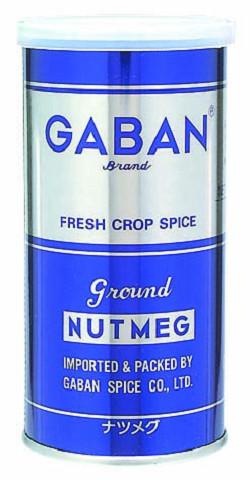 ナツメグ パウダー 100g GABAN ギャバン調味料 各種料理素材 業務用 常温商品 スーパーセール期間限定 スパイス 定価の67%OFF