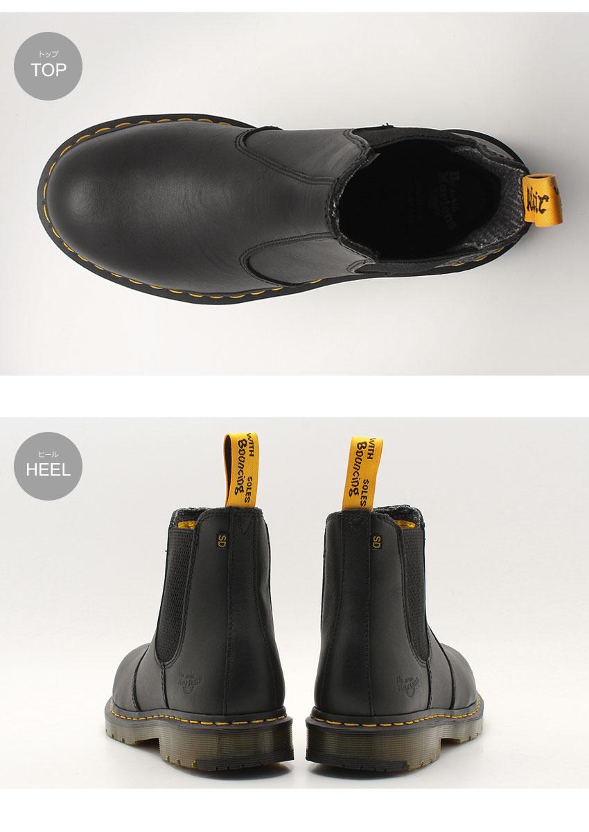 限定クーポン配布 ドクターマーチン セーフティーシューズブラック フェルサイド スチールトゥ DR.MARTENS FELLSIDE STEEL TOE 23115001 メンズ 靴 レザー 黒 ブラック 誕生日 プレゼント ギフトkXZN8nOP0w